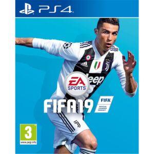 PS4 igra FIFA 19