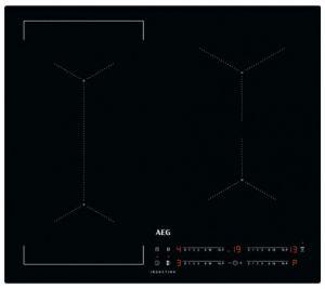 Indukcijska ploča AEG IKE64441IB