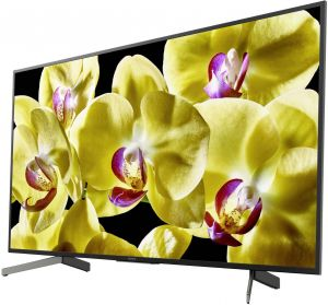 Ultra HD LED TV SONY KD55XG8096, Smart