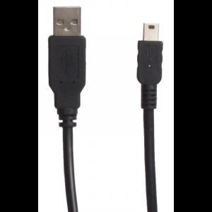 USB kabel SINOX MINI NA A 1,8M USBA NA MINI USB