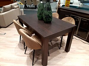 Blagovaonski stol MERKURY - Eksponat