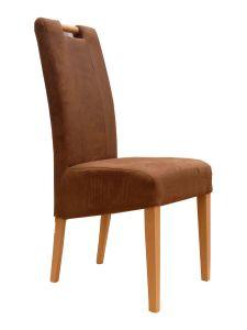 Stolica ALIDA - smeđa