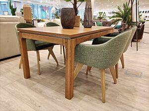 Blagovaonski stol MONTENEGRO-Eksponat