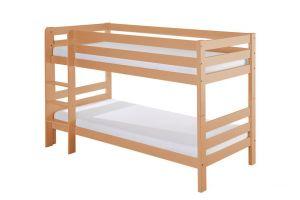 Dječji krevet na kat TWINS-Bukva