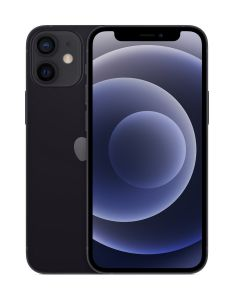 Mobitel APPLE iPhone 12 mini, 128 GB-Crna