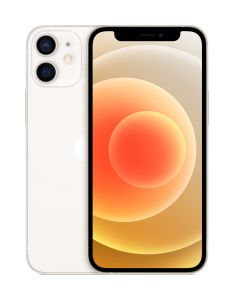 Mobitel APPLE iPhone 12 mini, 256 GB-Bijela