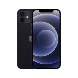 Preorder Mobitel Apple iPhone 12, 128 GB-Crna