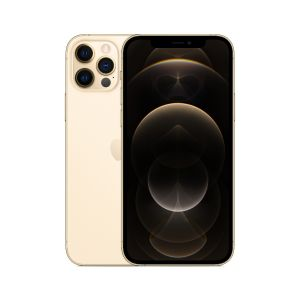 Mobitel Apple iPhone 12 Pro, 256 GB-Zlatna