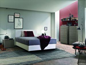 Krevet IVA