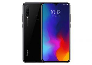 Mobitel LENOVO K10 NOTE, Crna