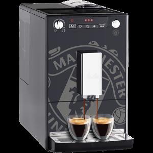 Aparat za kavu MELITA CAFFEO SOLO, Posebna edicija - Manchester United