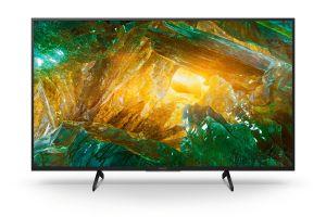 Ultra HD LED TV SONY KD43XH8096BAEP