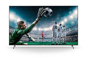 Ultra HD LED TV SONY KE-55XH9096