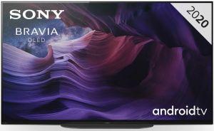 4K OLED TV SONY KD48A9BAEP