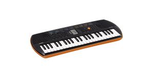 Klavijatura CASIO SA-76