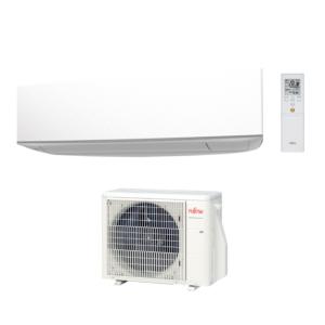 Klima FUJITSU Design Inverter 2.5 kW - bijela - ASYG09KETA/AOYG09KETA