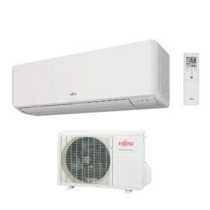 Klima FUJITSU Super Eco Inverter - 2.5 kW - ASYG09KMCC/AOYG09KMCC