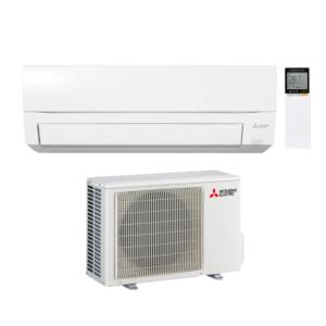 Klima MITSUBISHI 2.5 kW - MSZ-FT25VGK/MUZ-FT25VGHZ