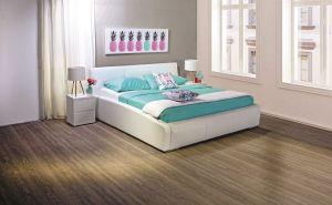 Krevet MAX STORAGE-Bijela-120x200 cm