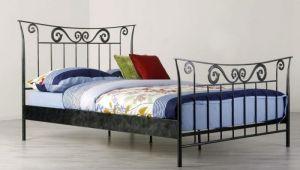 Set krevet NAPOLI + madrac MEDI PU. MEMORY