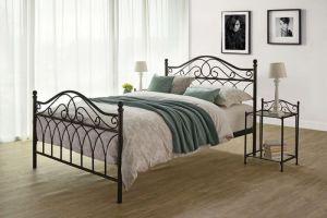 Set krevet BARI + Madrac MEMORY DREAM