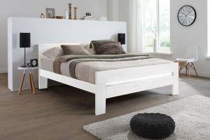 Krevet LARA-Bijela-140x200 cm