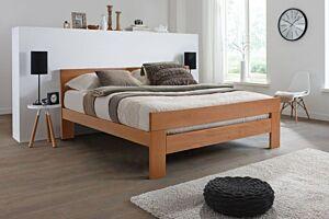 Set krevet LARA + podnice D-KO + madrac LOTOS