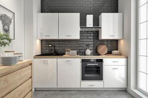 Kuhinjski blok RAVENA 240 cm