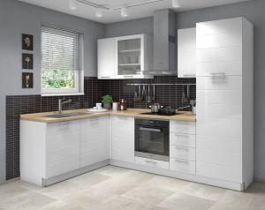 Kuhinjski blok HIGHLINE desna 269x184 cm