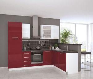 Kuhinjski blok HIGHLINE lijevi 269x184 cm