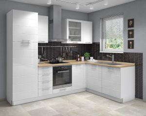 Kuhinjski blok HIGHLINE lijeva 269x184 cm