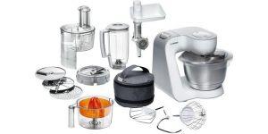 Kuhinjski robot BOSCH MUM54251