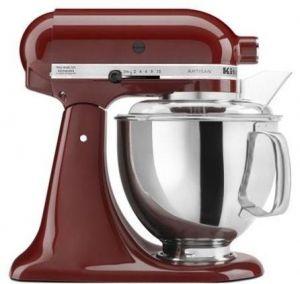 Kuhinjski robot KITCHENAID 5KSM150PSEGC, Gloss Cinnamon
