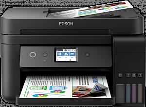 Multifunkcijski pisač EPSON L6190