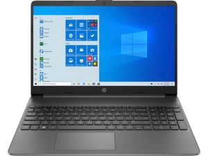 Laptop HP 15s-fq2008nm (2L3L7EA)