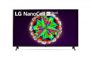 Ultra HD LED TV LG 55NANO803NA