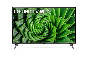 Ultra HD LED TV LG 50UN80003LC