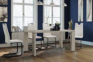 Blagovaonski stol LENKA
