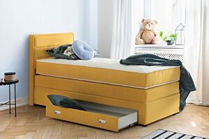 Dječji krevet LIBRA sa ladicom bez madraca