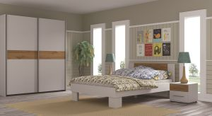 Spavaća soba LILLY 160X200