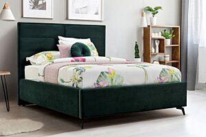 Krevet LORIO 110 sa podiznom podnicom i spremištem