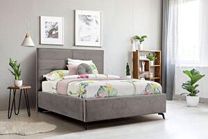 Set krevet LORIO 140 + 2 elastične podnice SULTAN + madrac PRESIDENT POCKET