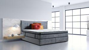 Set Krevet AVIVAL + Madrac MIAMI