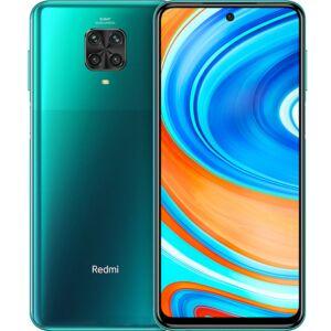 Mobitel XIAOMI REDMI NOTE 9 Pro Tropical Green