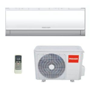 Klima MAXON Energy Wi-fi 3,5 / 3,8 kW, MX-12HC010i