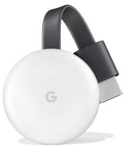 Google CHROMECAST 3, Bijela