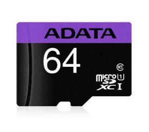 Memorijska kartica ADATA 16GB MICRO SD AUSDH16GUICL10-RA1