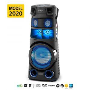 Audio sustav SONY MHC-V83D
