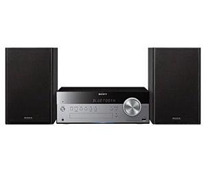 Hi-Fi linija SONY CMT-SBT100 / SBT100B
