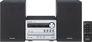 Hi-Fi linija PANASONIC SC-PM250EC-S
